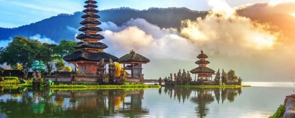 Bali voyage