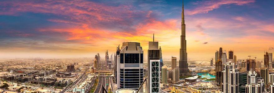 Bons plans à Dubaï
