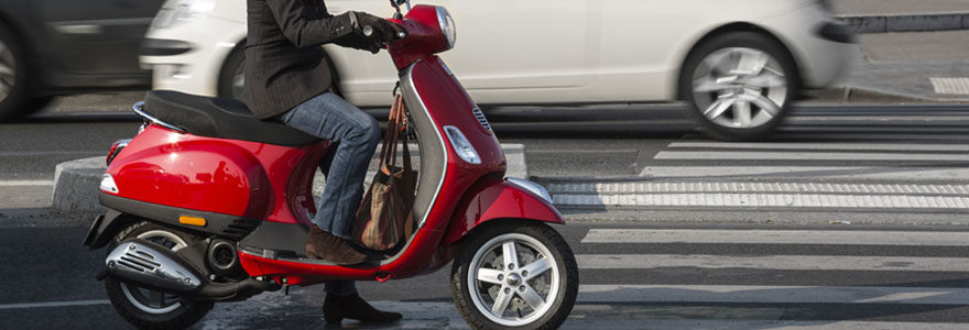 Location de scooter